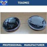 82mm Car Bonnet Grille Logotipo Badge Plastic Auto Emblem