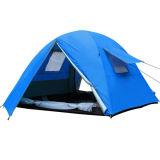 3-4 شخص [دووبل لر] عاصفة خارجيّة يخيّم [هيغت] نوعية خيمة