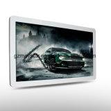 26 écran LCD acrylique dernier cri d'androïde de WiFi de l'affichage à cristaux liquides HD de pouce