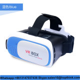 Großhandelsgläser der Vr Kopfhörer Vr Kasten-Glas-Realität-3D