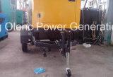Mobile Dieselgeneratoren Cummins-4BTA 50kVA für Verkäufe Afrika