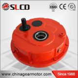 Scatola ingranaggi rotativa della taglierina montata asta cilindrica elicoidale di serie dell'AT (XGC)