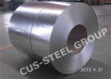 La bobina d'acciaio galvanizzata filmata/laminato a freddo la bobina d'acciaio galvanizzata