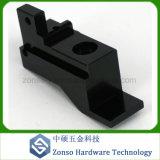 OEM/ODMによってカスタマイズされる精密回転製粉CNCの機械化の部品
