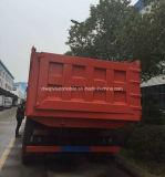 Rhd & LHD 20t 덤프 트럭 200HP 팁 주는 사람 트럭