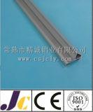 Perfil de alumínio da extrusão para o quarto desinfetado (JC-P-10053)