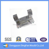 Aluminium CNC die Deel voor het Deel van het Smeedstuk/het Hete Aluminium van het Smeedstuk/van het Messing machinaal bewerken
