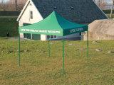 屋外の昇進のイベントのためのプリント折るテント3X3m