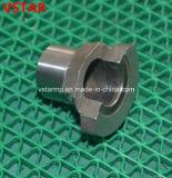 Автозапчасти CNC стали высокия стандарта подвергая механической обработке сделанные машиной CNC