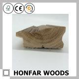 가정 장식을%s 고전적인 자연적인 소나무 사진 프레임
