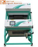 Metak高いセンサーの二重層の緑茶カラー選別機機械、Fctoryの価格