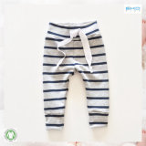 Stripe Printing Baby Wear OEM Baby Clothes Pants