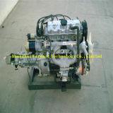 스즈끼 F10A 기화기와 주입 유형 엔진 (전송 케이스에)