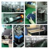 180W pliant la pile solaire de silicium de haute performance flexible mono de panneau solaire