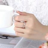 2017 projetos para o anel de ouro de bronze das vendas superiores das meninas