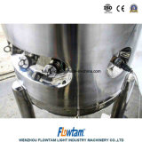 Tanque de fermentação personalizado da fruta do aço inoxidável