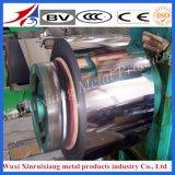 Striscia dell'acciaio inossidabile di alta precisione di AISI 316