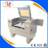 600*400mm Arbeits-Bereichs-einzelner Kopf-Laser-Scherblock (JM-640H)