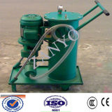 Purificador Fuel Oil pequeno para remover a água