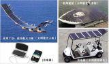 Comitato solare flessibile per la Camera del motorino del veicolo del crogiolo di automobile di Elecric
