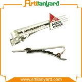 Clip di legame variopinta del metallo di alta qualità