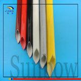 Sleeving стеклоткани изоляции силикона Sunbow Coated