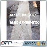 Polished гранит, мрамор, Countertop кварца каменный для кухни и ванная комната