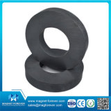 Постоянный магнит феррита диска кольца Y30 для диктора