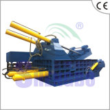 250ton 유압 금속 작은 조각 압축 포장기 (공장)