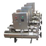 UV 살균제 급수정화 시스템을 정리하는 25m3/H 280W Mual