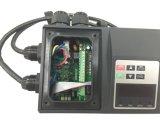 Conversor de freqüência Eco-Friendly do motor IP65/inversor de baixa frequência para a bomba