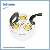 Nebel-Nebel-Hersteller für Fisch-Becken, Brunnen, Bonsai, Rockery (HL-mm008)