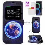 S8のためのPUの可動装置か携帯電話カバー