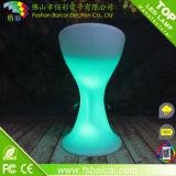 Светящие табуретки штанги Китай LDPE IP68 пластичные портативные