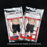 Мешок раговорного жанра застежки -молнии упаковывая для одежды износа спорта