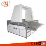 Cortador de alimentação automático panorâmico do laser para o corte das impressões (JM-1916H-P)