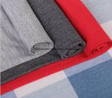220G/M2, 95%Bamboo 5%Spandex Ausdehnungs-Jersey-T-Shirt, Unterwäsche-Gewebe