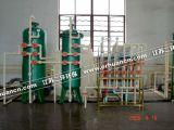 1000L/H逆浸透ROの商業用浄水システム
