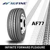 Neumáticos resistentes para el carro con alcance