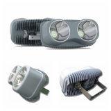 포트는 최대량 5 년 보장 UL Dlc 세륨 RoHS TUV SAA CQC 400W LED 플러드 빛을 강화한다