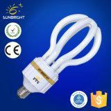 파키스탄 4u 85W 로터스 에너지 절약 램프