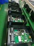 新しい情報処理機能をもったベクトル制御ACはリモート・コントロールのVFDを運転する
