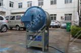 和らげる炭素鋼Stz-6-16を堅くするための1600度の熱処理の真空の炉