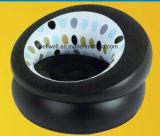 Sofa gonflable promotionnel approuvé de PVC d'ICTI ASTM En71