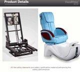 Используемый стул массажа Pedicure портативный (B501-16-K)