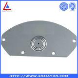 Expulso 6000 séries do alumínio pela fábrica de alumínio do perfil de China