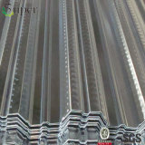 Z120 de Gegalvaniseerde Staalplaat van de Staalplaat van het Blad van Decking van de Vloer van het Staal SGCC Gegalvaniseerde Gegalvaniseerde Voor Container