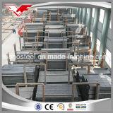 ASTM A500/En10219/En10210による正方形及び長方形鋼管は壁厚さの長方形の管を薄くする