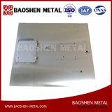 공장에서 직접 판금 제작 금속 생산 기계 부속품 문