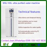 2017 de Nieuwe Ultra Gezuiverde Machine van het Water voor Laboratorium